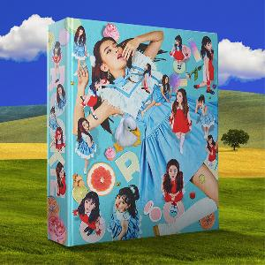 Red Velvet - Mini Album Vo.4 [Rookie] (Random Cover)