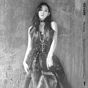 Girls' Generation : Tae Yeon - Album Vol.1 [My Voice] (I Got Love ver.)