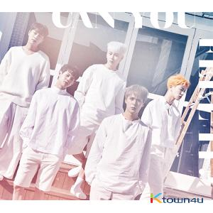 Highlight - Mini Album Vol.1 [CAN YOU FEEL IT?] (Sensibility Ver.)