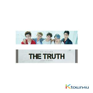 FTISLAND - SLOGAN [THE TRUTH]