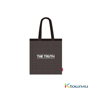 FTISLAND - MESH ECO BAG [THE TRUTH]