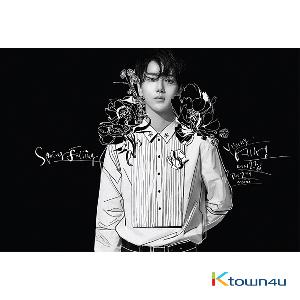 SUPER JUNIOR : YESUNG - Mini Album Vol.2 [Spring Falling] (Limited Edition)