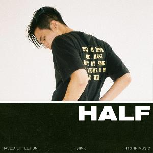 Sik-K - EP Album Vol.2 [H.A.L.F (Have.A.Little.Fun)]