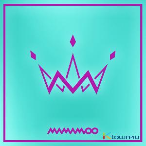 MAMAMOO - Mini Album Vol.5 [Purple] (Mint ver.)