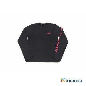 [MOTTE] G-Dragon - LONG SLEEVE T-SHIRTS TYPE 1 (Order can be canceled cause of producing issue)