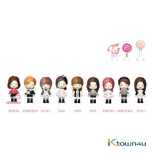 TWICE - CHARACTER FIGURE [TWICE 1ST TOUR TWICELAND -The Opening- ENCORE]