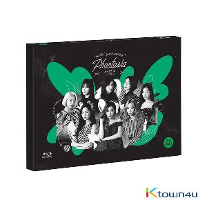 [Blu-Ray] Girls` Generation - 4TH TOUR [Phantasia] in SEOUL Blu-Ray