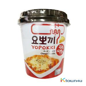 CHEESE YOPOKKI 120g (For 1 person)