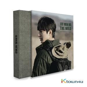 [Photobook] LEE MIN HO - LEE MIN HO, THE WILD (Limited Edition)