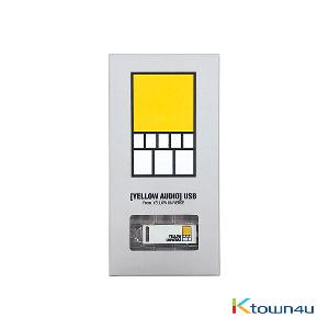 [20th] SECHSKIES - YELLOW AUDIO USB From.YELLOW UNIVERSE