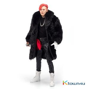 G-DRAGON - ACTION FIGURE 12inch