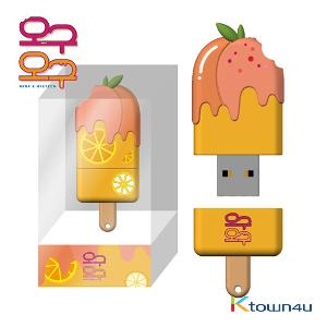 Gugudan - POPSICLE USB 16GB