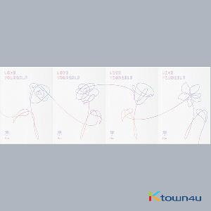BTS - Mini Album Vol.5 [LOVE YOURSELF 承 'Her'] (V Ver.)