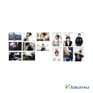 FTISLAND - 10TH ANNIVERSARY PHOTO