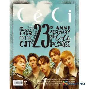CECI ANOTHER CHOICE 2017.10 (Highlight, Wanna One)