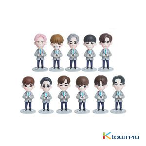 WANNA ONE 4inch Figure