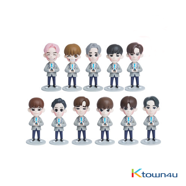 WANNA ONE 7inch Figure