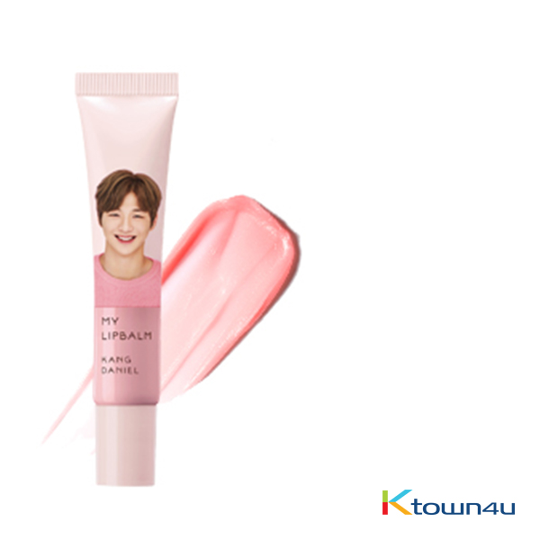 [INNISFREE] WANNA ONE MY LIP BALM (Kang Daniel) (Limited Edition)