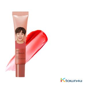 [INNISFREE] WANNA ONE MY LIP BALM (Ha Sung Woon) (Limited Edition)