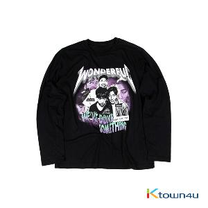 [WDSW] EPIK HIGH - LONG SLEEVE T-SHIRTS