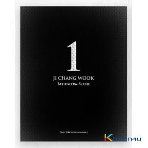 [Photobook] Ji Chang Wook - BEHIND THE SCENE