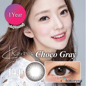 [KARPOS LENS] [NON-POWER] Karpos Choco Gray