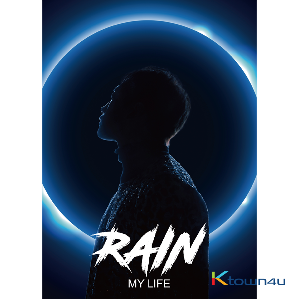 RAIN - Mini Album [MY LIFE 愛]