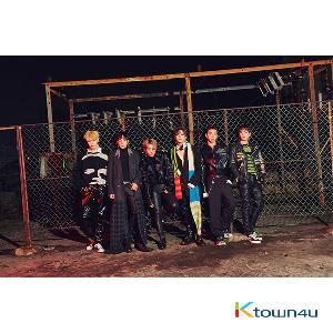 B.A.P - Single Album Vol.8 [EGO]