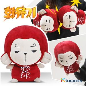Lee Seung Gi - tvN Drama Hwaugi Character Doll Son Yook Gong Punch Mong 30cm