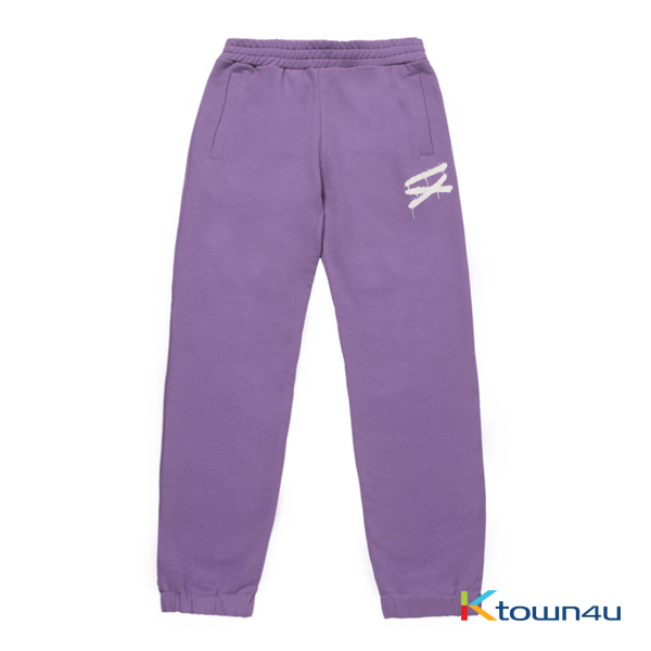 [IKON] [MEN'S] NONA9ON - YOUTH SWEATPANTS (PU_SIZE 3 L)