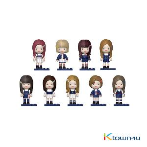 TWICE - CHARACTER FIGURE [SIGNAL VER.] (*Order can be canceled cause of early out of stock)
