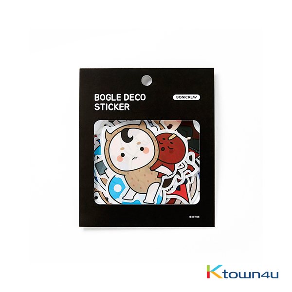 [BONICREW] Guardian: The Lonely and Great God - Bogle Deco Sticker