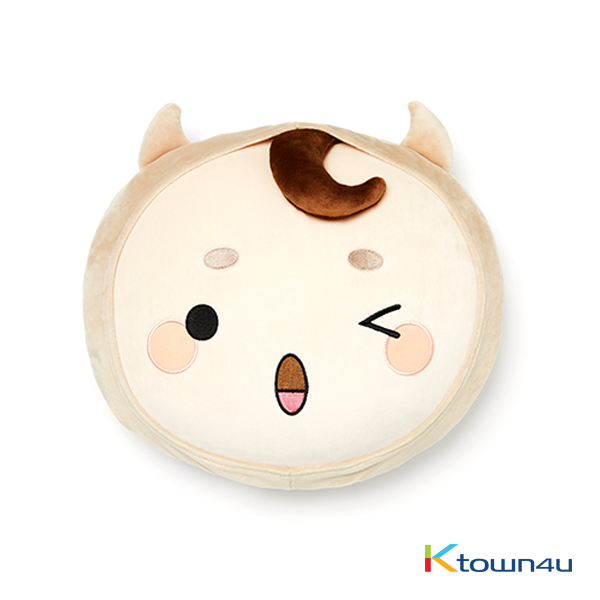 [BONICREW] Guardian: The Lonely and Great God - Boglegel Head Cushion