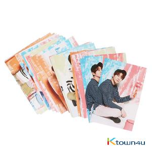 DAY6 - POSTCARD SET (FINALE CONCERT)