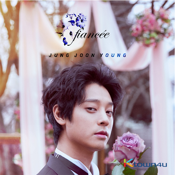 Jung Joon Young - Single Album [Fiancee] (B Ver.)