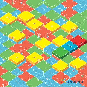 EXO-CBX - Mini Album Vol.2 [Blooming Days] (Random Ver.)