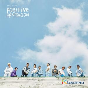 PENTAGON - Mini Album Vol.6 [Positive]