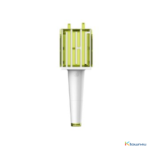 NCT - OFFICIAL LIGHT STICK (*Order can be canceled cause of early out of stock)