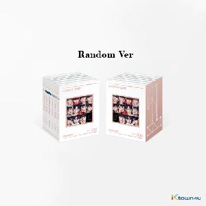 WANNA ONE - Special Album [1÷χ=1 (UNDIVIDED)] (Random Ver.)