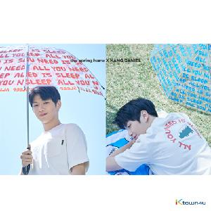 Kang Daniel - Taipo transparent umbrella Limited Edition (*Order can be canceled cause of early out of stock)