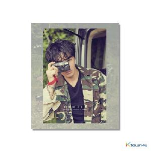 [Photobook] JUNJIN - THE SEASONS REVOLVE (B SUMMER Ver.)