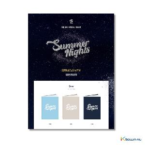 TWICE - Special Album Vol.2 [SUMMER NIGHTS] (Random Ver.)
