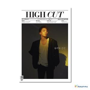 [Magazine] High Cut - Vol.225 (Big Bang : Seung Ri)