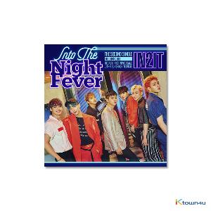 IN2IT - Single Album Vol.2 [Into The Night Fever] (00:00 @ Club Ver.)