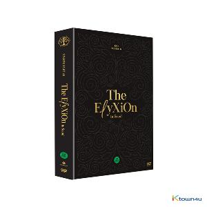 [DVD] EXO - EXO PLANET #4 -The ElyXiOn in Seoul DVD