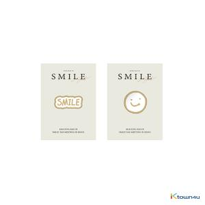 JUNG HAE IN - SMILE BADGE