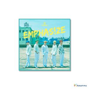 BIGFLO - Mini Album Vol.5 [emphas!ze]