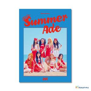 DIA - Mini Album Vol.4 [Summer Ade]