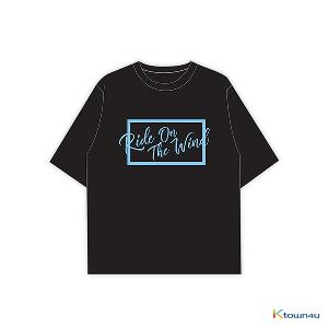 KARD - T-SHIRTS BLACK