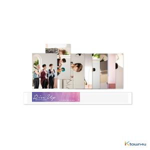ASTRO - POSTER SET [PHOTO EXHIBITION OFFICIAL GOODS] (Order can be canceled cause of early out of stock)